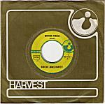 Barclay James Harvest - Brother Thrush German single (click for larger picture)