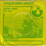Barclay James Harvest - Brother Thrush Dutch picture sleeve (click for larger picture)
