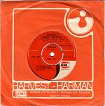 Barclay James Harvest - Brother Thrush Turkish single (click for larger picture)