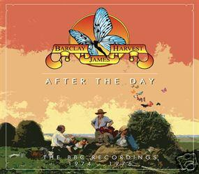 After The Day - Radio Broadcasts 1974-1976 - click for details