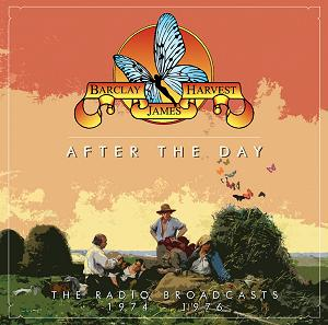 After The Day - Barclay James Harvest Radio Broadcasts CD
