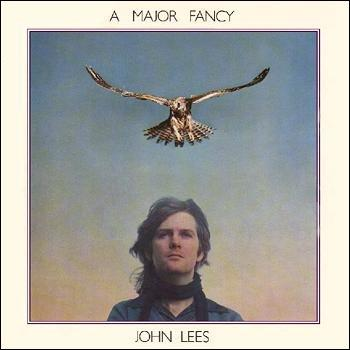 John Lees - A Major Fancy double CD