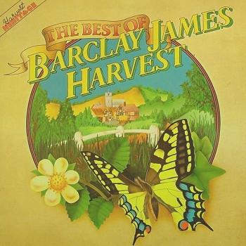Barclay James Harvest Album Portfolio