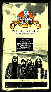 Barclay James Harvest Box Set cover