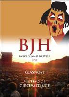 Glasnost and Victims Of Circumstance DVD cover