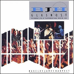 Glasnost remastered CD