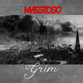 Maestoso - Grim CD cover