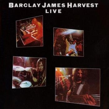 Barclay James Harvest Live