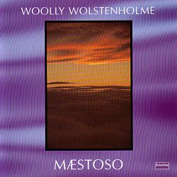 Woolly Wolstenholme - Maestoso - click for details