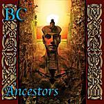 Mandalaband III - BC: Ancestors CD