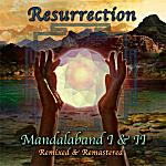 Mandalaband - Resurrection CD cover