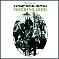 Mocking Bird - The Best Of BJH