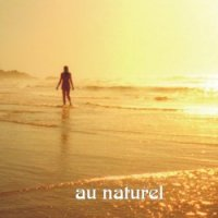 Au Naturel fan club CD