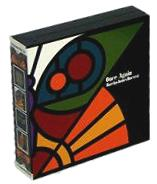 Promo box for Japanese card-sleeve Barclay James Harvest CDs