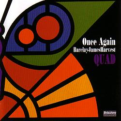 Once Again quadraphonic - click for details