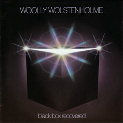 Woolly Wolstenholme - Black Box Recovered - click for details