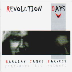 Revolution Days first cover