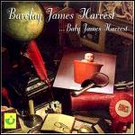 Baby James Harvest remastered CD cover