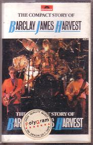... Story Of Barclay James Harvest' cassette
