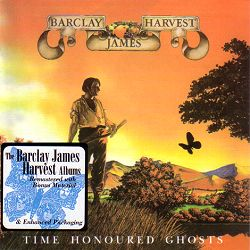 Time Honoured Ghosts remastered CD