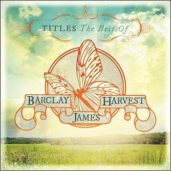 Barclay James Harvest - Titles, The Best Of CD
